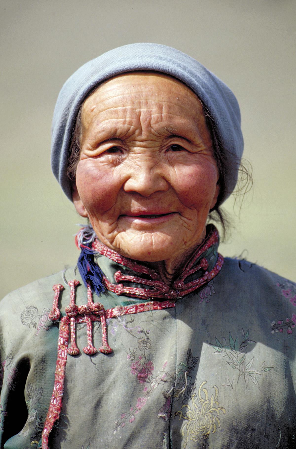 woestijn zuid mongolie